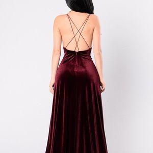 Fashion Nova Dresses Wishful Thinking Prom Dress Fashionnova